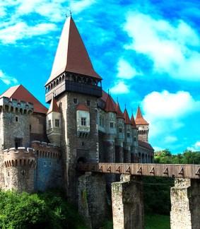 Roumanie hors des sentiers battus