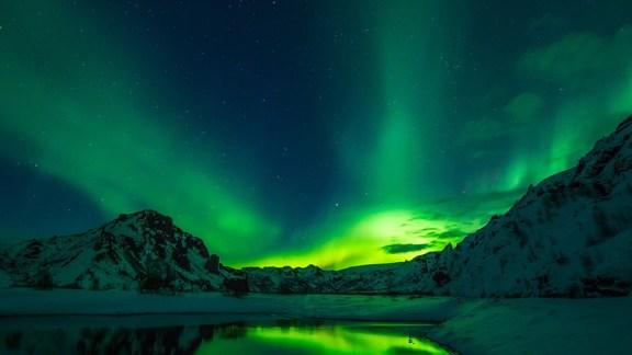Islande hors des sentiers battus