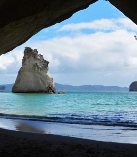 Nouvelle Zélande avec un guide
