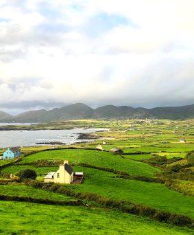 Balade Irlandaise