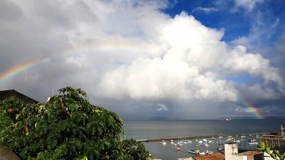 De Rio de Janeiro à Salvador de Bahia