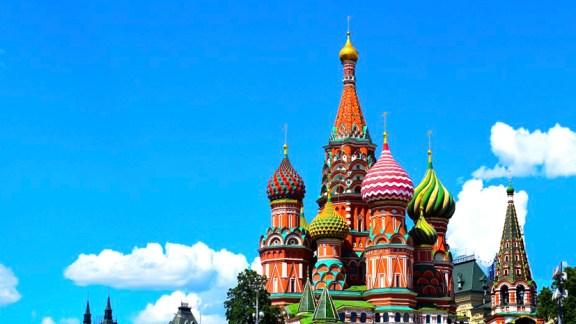 Best of de Moscou à Saint-Petersbourg