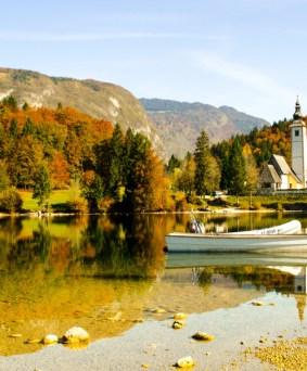 Slovénie authentique et champêtre