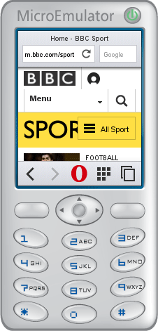 Opera Mini For Pc Online : opera, online, Dev.Opera, Installing, Opera, Computer