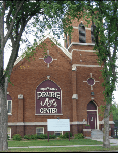 Prairie Arts Center picture