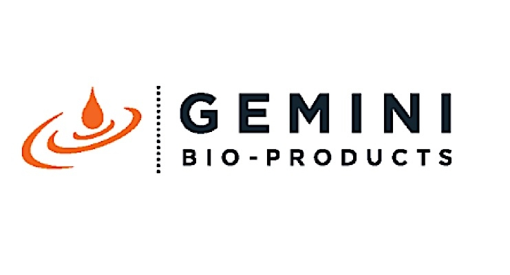 Gemini Bioproducts, Nordmark Biochemicals Enter