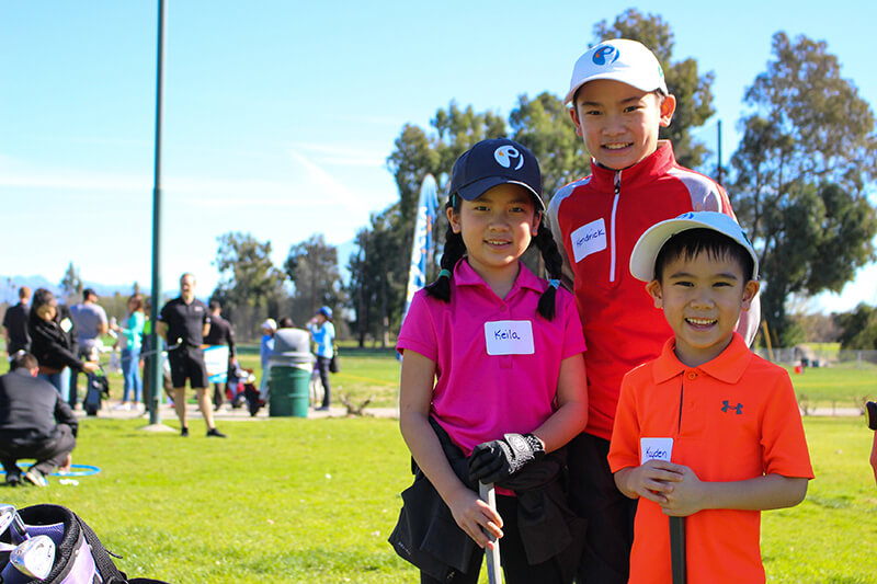 Woodley Lakes GC Programming Opens With a Bang