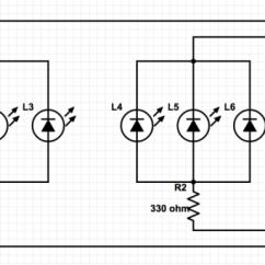 Simple Traffic Light Diagram Nissan Xterra Radio Wiring Build A Physical Socrata Circuit
