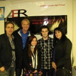 John Tesh Connie Sellecca