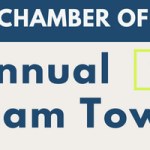 Town Day Vendor Registration is Now Open!