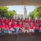 YES Program Prepares High School Seniors for Their Leadership Legacies