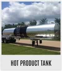Hot Product Tank Trailers Mac LTT Liquid Tank Trailers Tracey Road Equipment Liquid Tank Trailers for Sale
