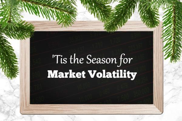 Market Volatility Season