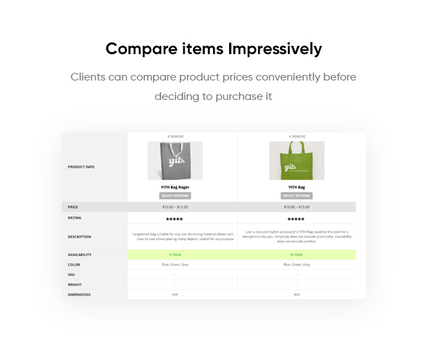 ekommart - All-in-one eCommerce WordPress Theme