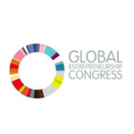 Global Entrepreneurship Congress logo