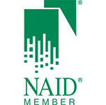 Naid Member Data Destruction