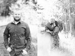 Adirondack Engagement Shoot