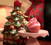 cupcakes frambuesas