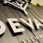 Devana Logo Office