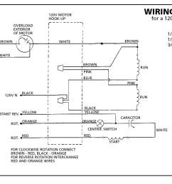 marathon motor wiring diagram on ao smith condenser  [ 1224 x 776 Pixel ]