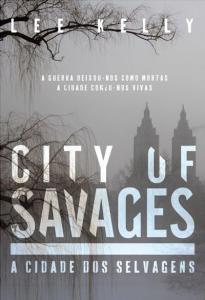 A Cidade dos Selvagens