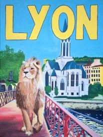 Lion of Lyon
