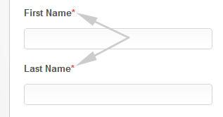 """Easy and smart way to add """"required"""" css class to form field labels"""
