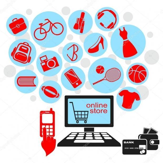 internet shop - Каким должен быть хороший хостинг для интернет-магазинов