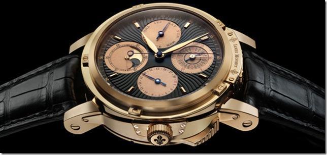 louis moinet magistralis watch top 8 - ТОП-10 самых дорогих часов в 2018 году