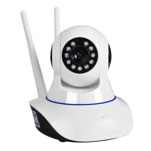 wireles ip camera - Беспроводные технологии — удобство и комфорт в ущерб безопасности