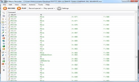 JitBit Macro Recorder - JitBit Macro Recorder