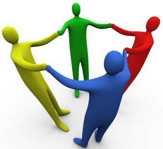 people social - Как увеличить число подписчиков в социальных сетях