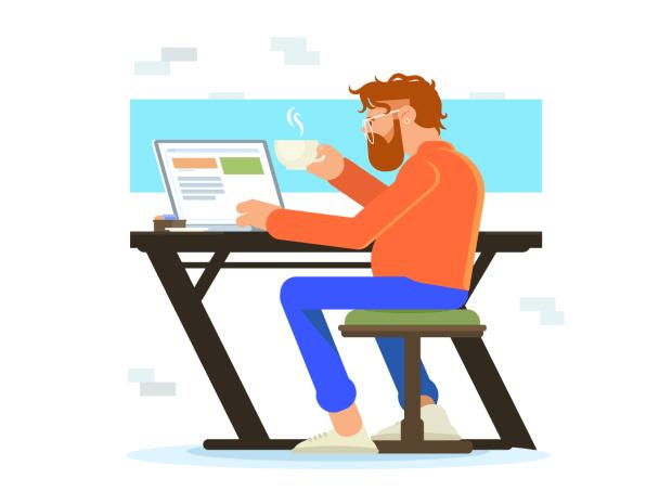 freelance work process 620x465 - Как фрилансеру находить заказы и избегать типичных ошибок
