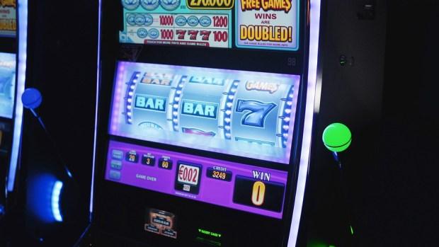 игровые автоматы пески