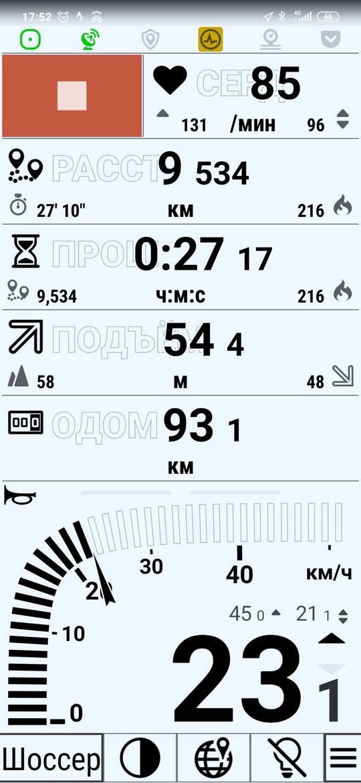 urban biker in process - Три способа связать Xiaomi Mi Smart Band с приложением Strava на примере велосипеда