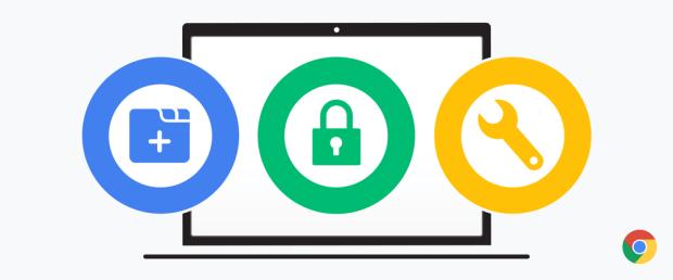 google chrome blog image 620x258 - Google Chrome с 87 версии стал быстрее на 25% и в пять раз снизил нагрузку на процессор