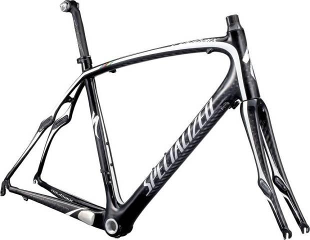 bicycle frameset 620x480 - Обзор основных материалов для производства велосипедных рам