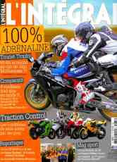 L'intégral - Isle of Man Tourist Trophy cover