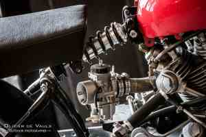 vintage motorcycle photography los angeles