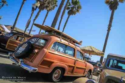 car & surf photography