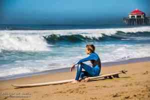 surf lifestyle photography huntington beach