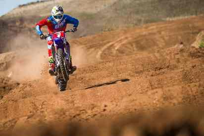 supercross action photography