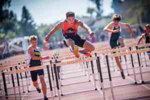 sport track and field huntington beach