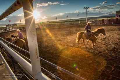 western rodeo photography