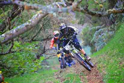 race mtb photography