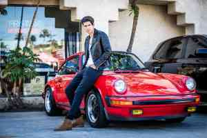 lifestyle cars photography huntington beach