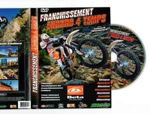 DVD enduro Beta Motors