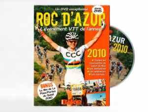 DVD Roc d'Azur (MTB)