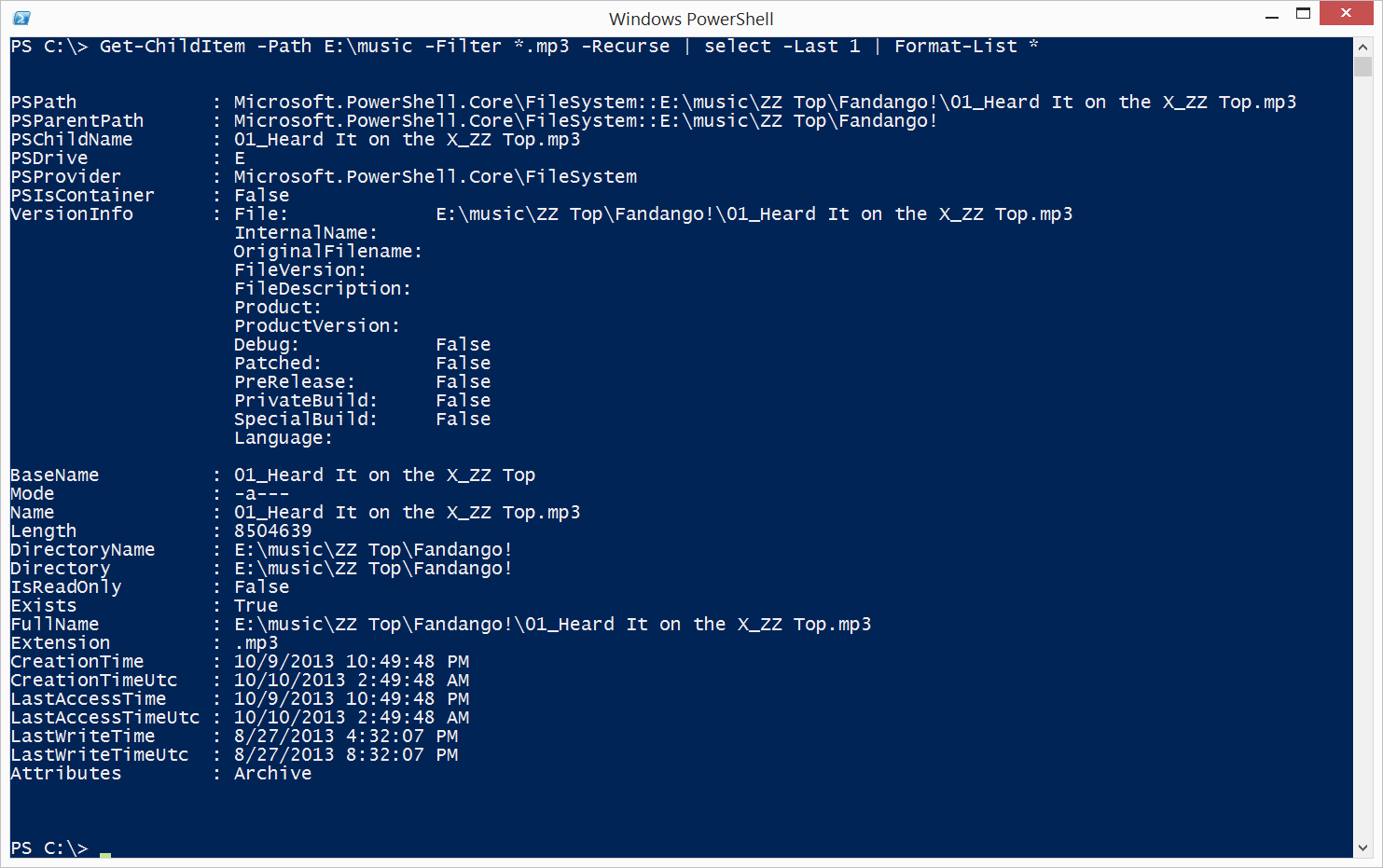 Use Powershell To Create Csv File To Open In Excel