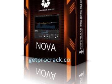 TDR Nova v2.0.2 Plugin Full Version Crack Download Is Here